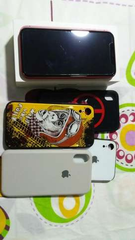 IphoneXR-128gb 10/10