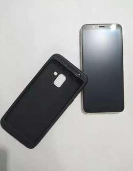Samsung J6 duos