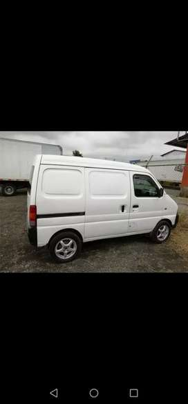 Se vende Suzuki Carry 2003