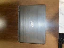 Mini laptop acer aspire 3