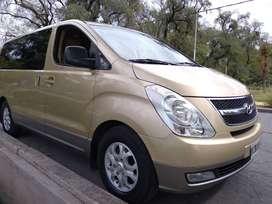 Hyundai h1 exelente estado gral , primer dueño, solo uso familiar!!