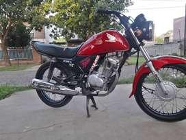 Permuto Honda CB1 125 Por pc gaming