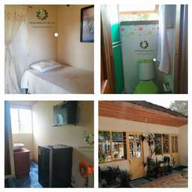 Hospedaje /hotel/alojamiento