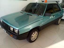 Vendo Renault 11 ts 1.4 exelente estado