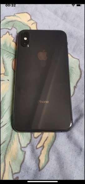 Iphone x de 64 rsim