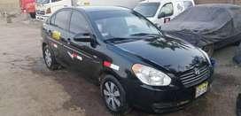 Vendo Hyundai accend año 2009 2010 en perfecto estado