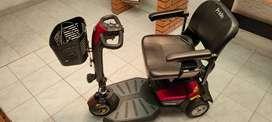 Scooter / Silla de ruedas eléctrica