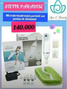Microdermoabrasion Facial Original