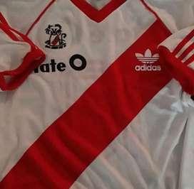 Camisetas Retro River Plate