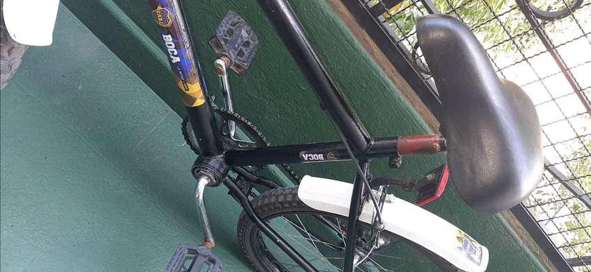 LIQUIDO! Bicicleta Rodado 20
