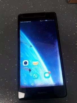 Vendo Huawei p8 lite en perfecto estado económico