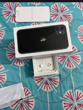 Vendo o cambio por iphone xs mas mi iphone 11 perfecto estado caja garantia todo en perfecto estado
