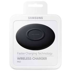 SAMSUNG WIRELESS CHARGER PAD SOMOS DELIBLU MOVILES 931192957/ 965155675