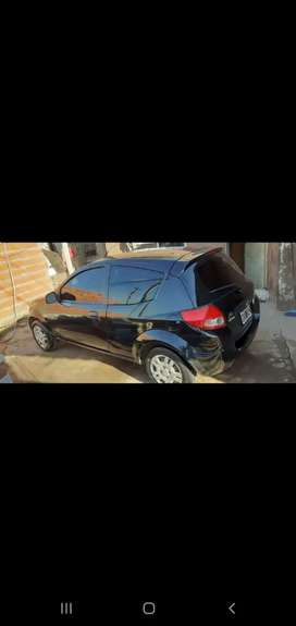 Vendo ford ka viral