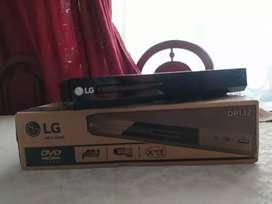 DVD LG DP132 LLX