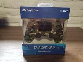 Sony dualshock 4 control nuevi
