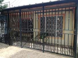Vendo casa en barrio timanco 4 etapa