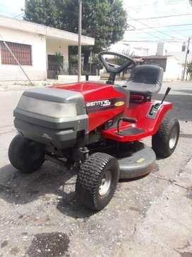 Vendo mini tractor murray