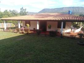Se Vende Casa en Pinchote