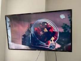 Tv LG 49 pulgadas 4k