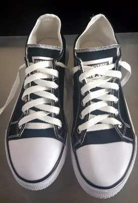 Zapatillas informal de mujer