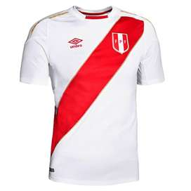 Camiseta Selección Perú