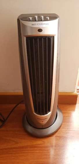 Calefactor Electrolux 220 Voltios