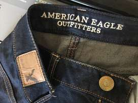Jeans AMERICAN EAGLE OUTFITTERS Jegging Súper Stretch - 8 - USA