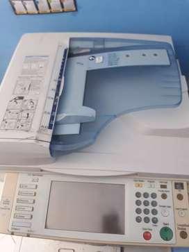 Fotocopiadora ricoh aficio mp 2851