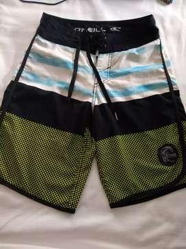 Shorts dé baño niño marca O'neil