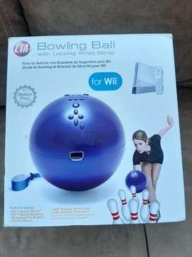 Bowling Ball para Wii