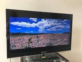 Tv Challenger De 32 En Buen Estado Unico Dueño