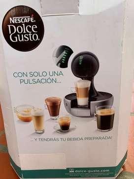 Nescafe DolceGusto - cafetera capuccinera
