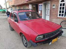 Renault 12 Papeles Al Día