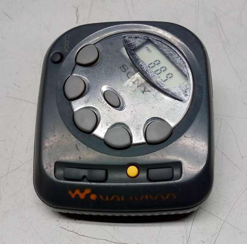Sony radio 0