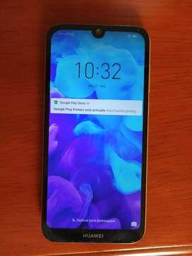 Huawei seminuevo