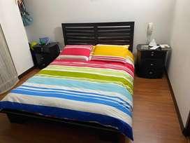 Duvet cama doble