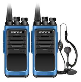 Handy Baofeng UHF 16 canales.