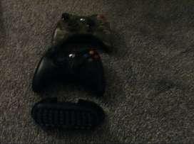 Xbox 360 500gb 2 controles