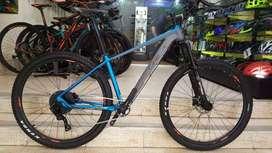 Bicicleta onetrail liner