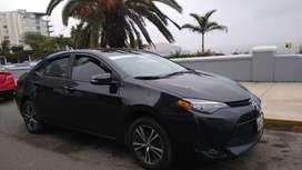 Toyota Corolla, auto