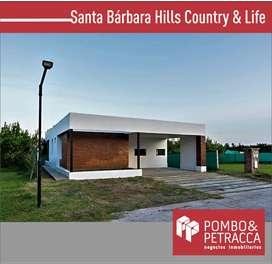 VENTA CASA SANTA BARBARA HILLS