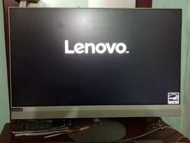 Vendo PC lenovo 2 en 1