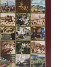 Historia de Bogotá en TRES TOMOS VILLEGAS EDITORES