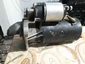 Burro de arranque motor Maxion 2.5 Td