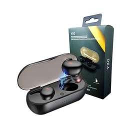 Audífonos Y30 – In-ear Wireless