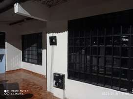 Se vende casa en San Agustín en la urbanización ullumbe