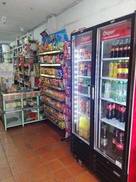 Vendo supermercado en centroaméricas, excelente precio acreditado