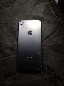 Lindo iphone 7 de 128 GB