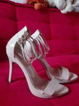 Elegantes zapatillas